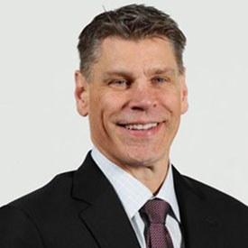 Porter Moser