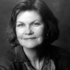 Mary Frances Coady