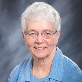 Sr. Marie Schwan, CSJ