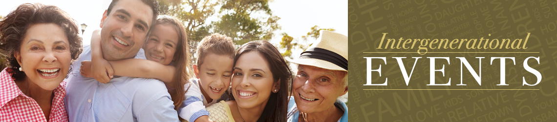 Intergenerational Catechesis