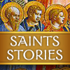 Saints Stories for All Ages