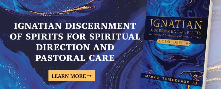 Ignatian Discernment of Spirits